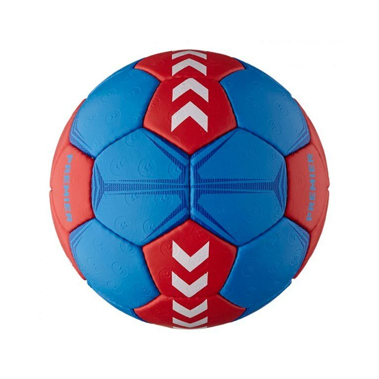 Hummel Premier Håndball Rød/Blå
