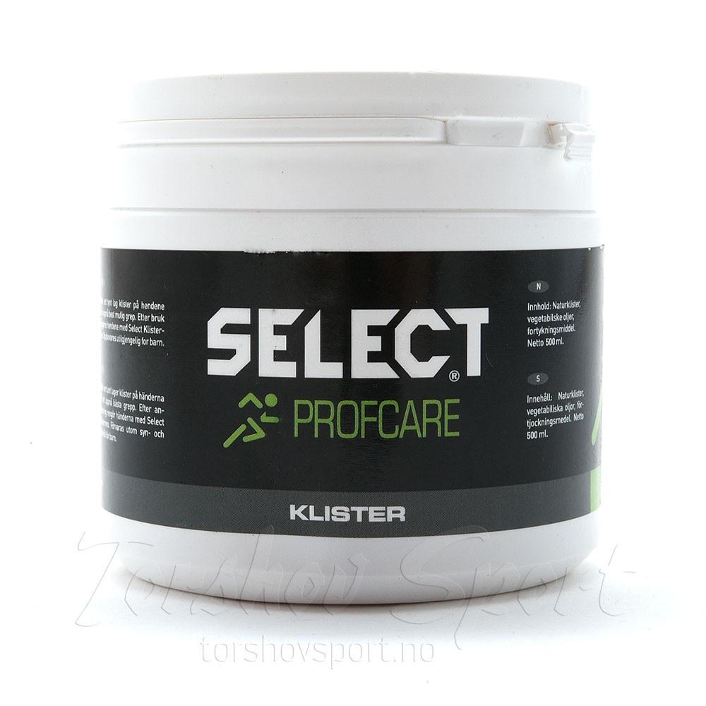 Select Profcare Håndballklister Boks 500 ml