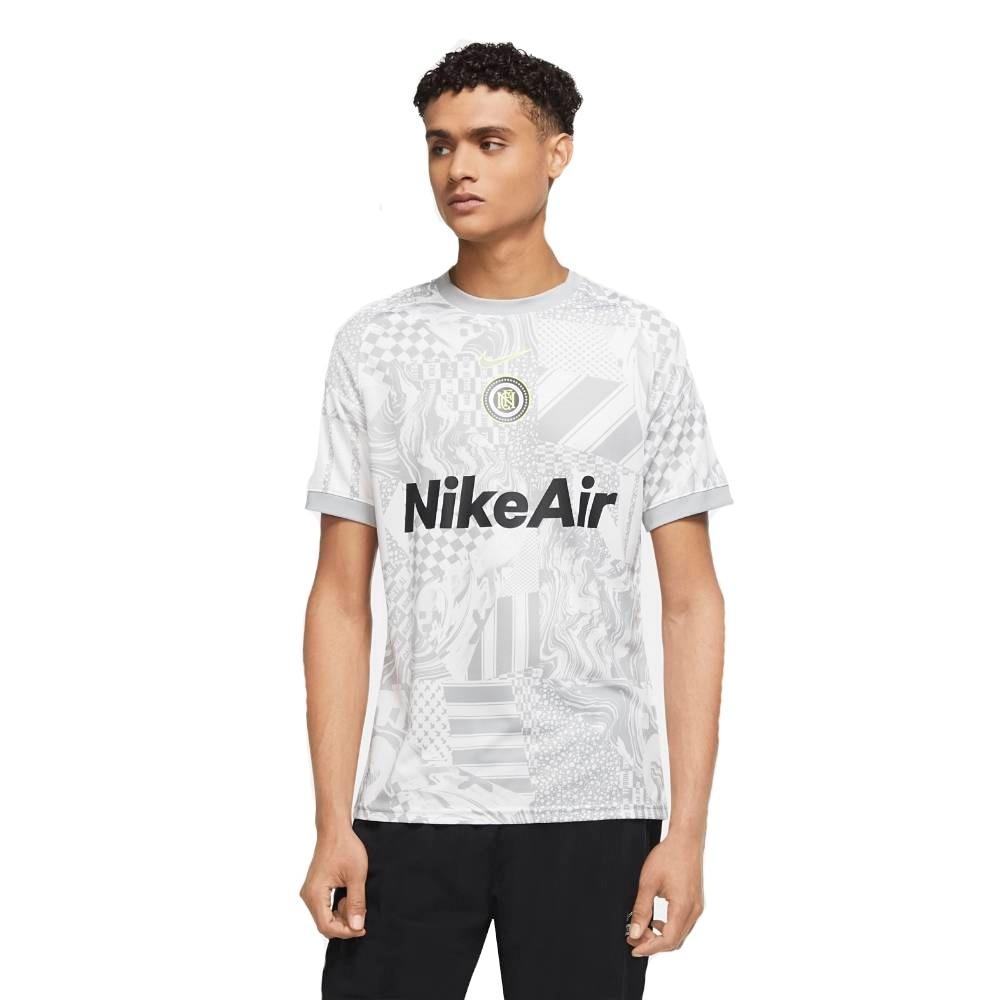 Nike FC Fotballdrakt Hjemme Hvit