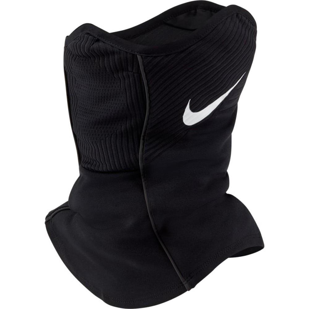 Nike Vaporknit Strike Snood Hals Sort