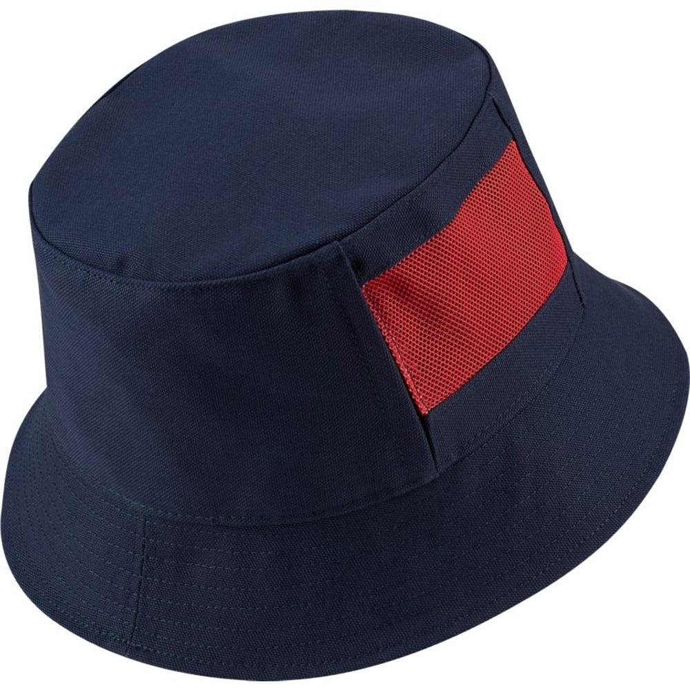Nike Sportswear Bucket Hatt Marine