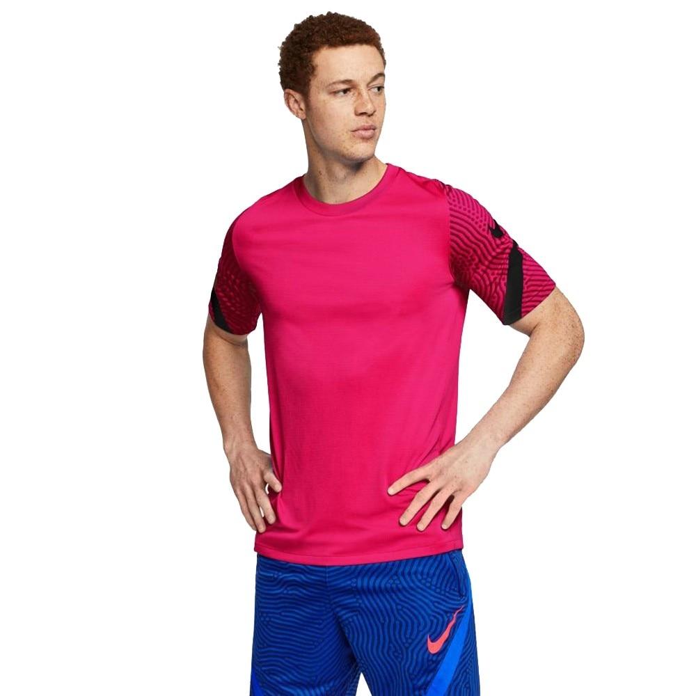 Nike Dry Strike Treningstrøye Rosa
