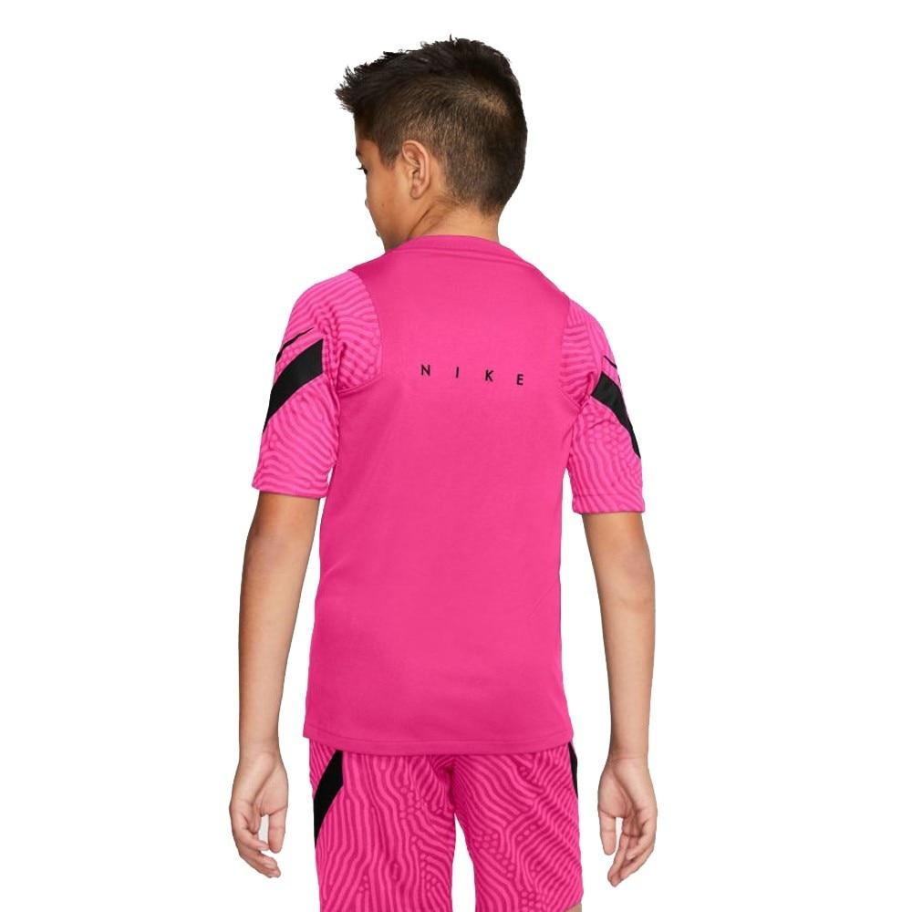 Nike Dry Strike Treningstrøye Barn Rosa