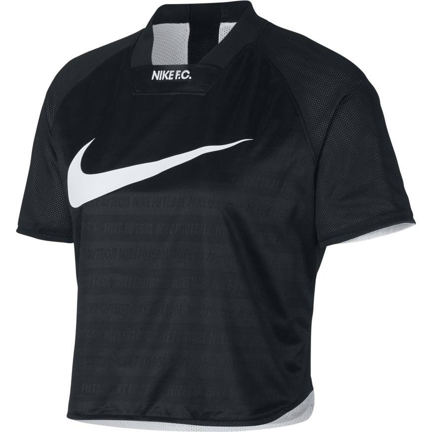 Nike FC Dry Treningstopp Dame