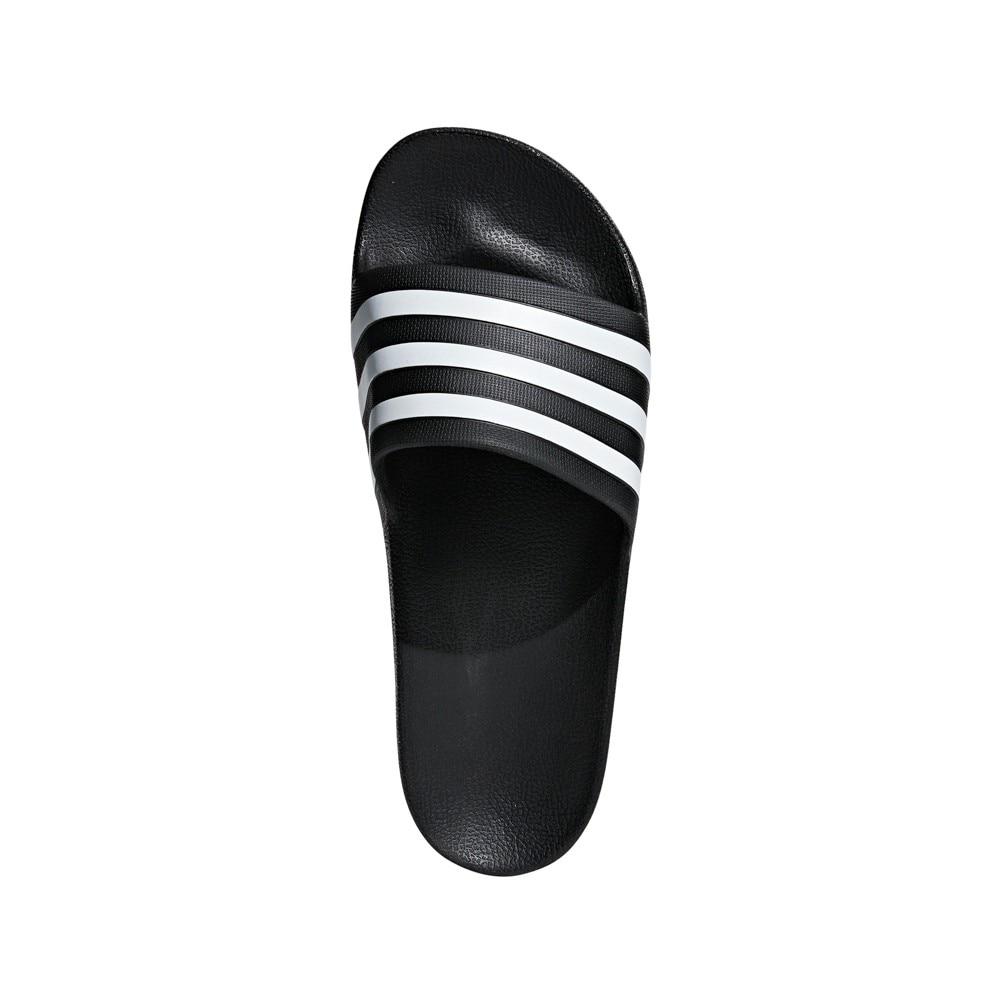 Adidas Adilette Aqua Slippers Sort