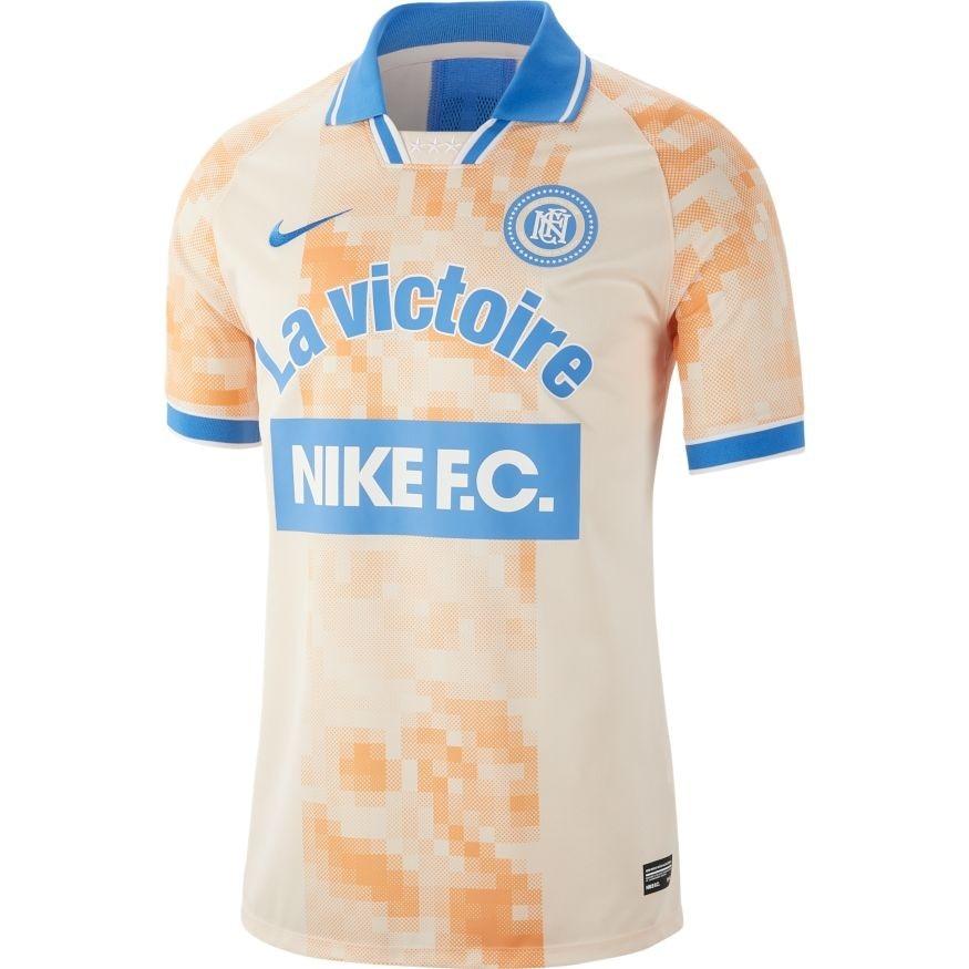 Nike FC La Victoire Fotballdrakt Hjemme