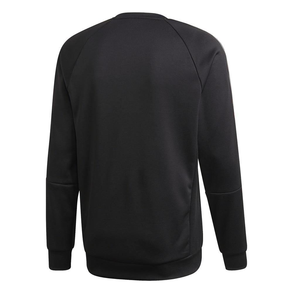 Adidas Tango Sweat Crew Fotballgenser Sort