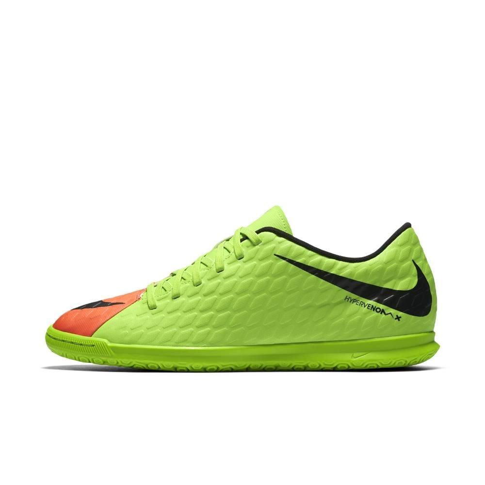Nike Hypervenomx Phade III C Futsal Innendørs Fotballsko