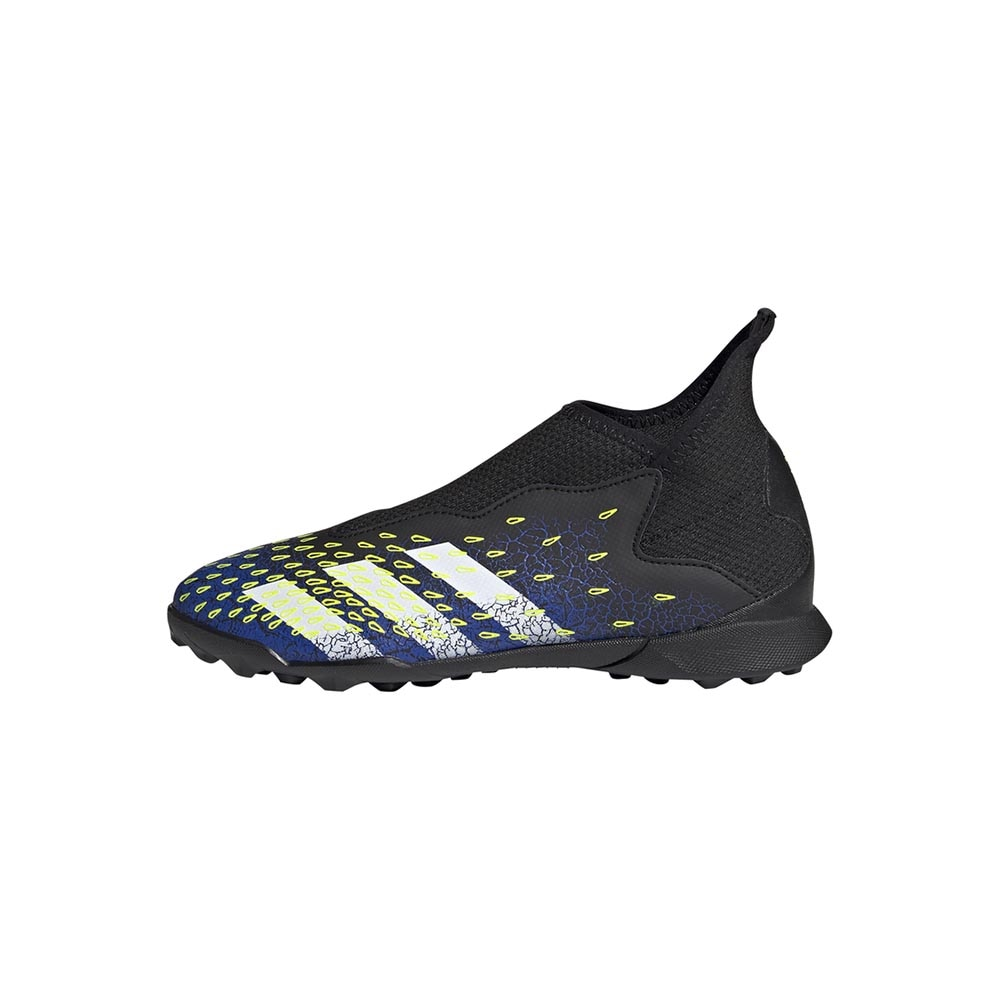 Adidas Predator Freak .3 Laceless TF Fotballsko Barn Superlative Pack