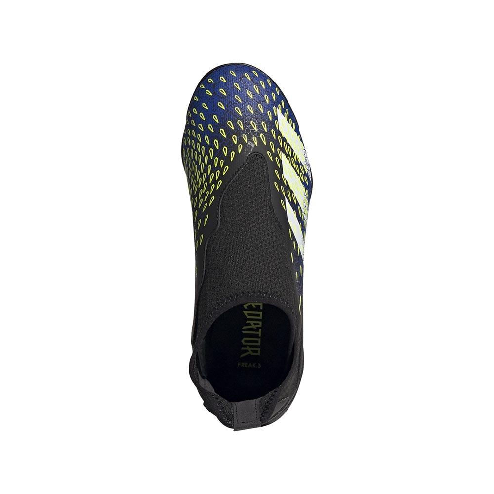 Adidas Predator Freak .3 Laceless TF Fotballsko Barn Superlative Pack