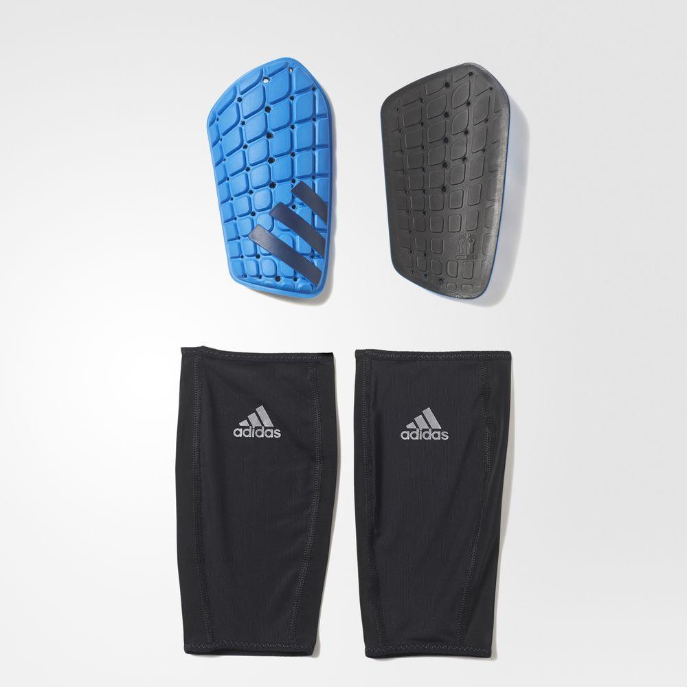 Adidas Ghost CC Leggskinn Blå