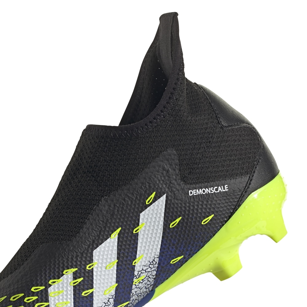 Adidas Predator Freak .3 Laceless FG/AG Fotballsko Superlative Pack
