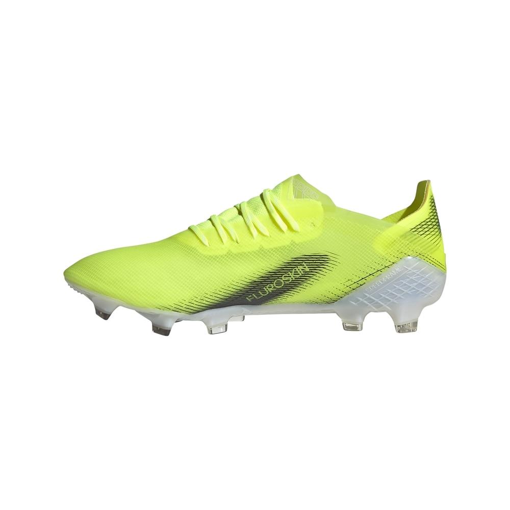 Adidas X Ghosted.1 FG/AG Fotballsko Superlative Pack