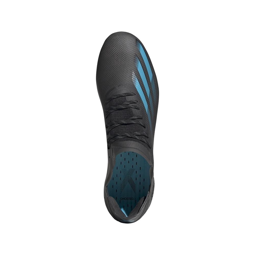 Adidas X Ghosted .1 FG/AG Fotballsko Superstealth Pack