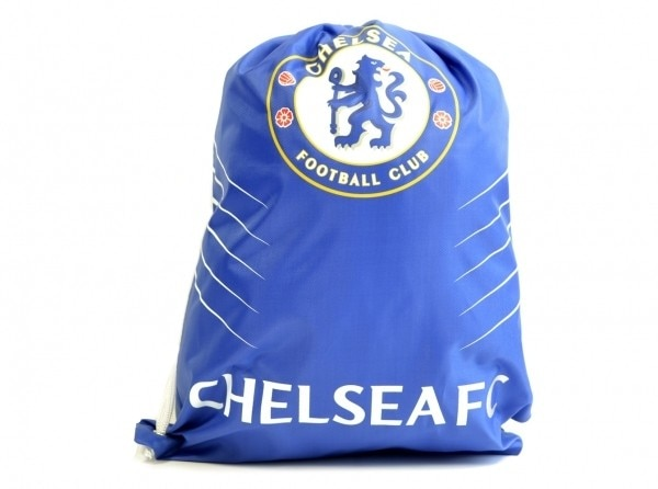Official Product Chelsea Gymbag 20/21
