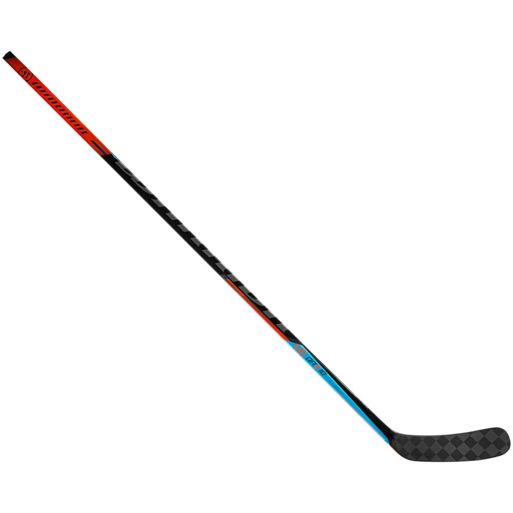 Warrior Covert QRE 10 Griptac Junior Hockeykølle