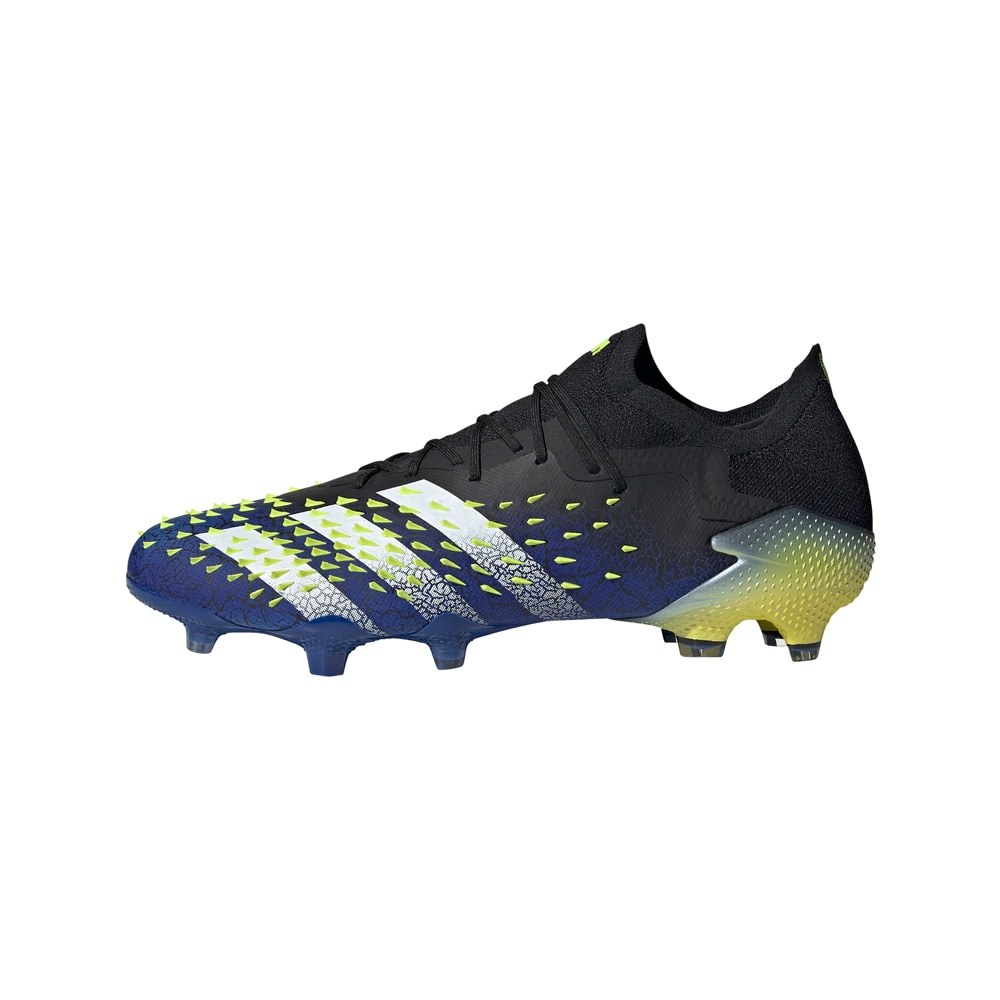 Adidas Predator Freak .1 FG/AG Low Fotballsko Superlative Pack