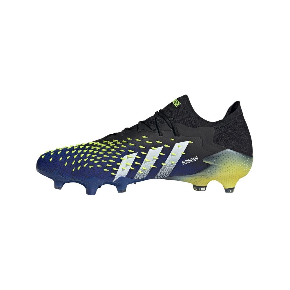 Adidas Predator Freak .1 FG/AG Low Fotballsko Superlative Pack