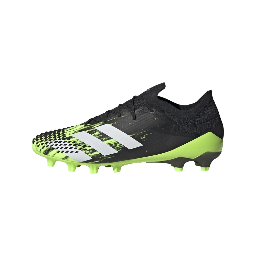 Adidas Predator 20.1 AG Low Fotballsko Precision To Blur Pack