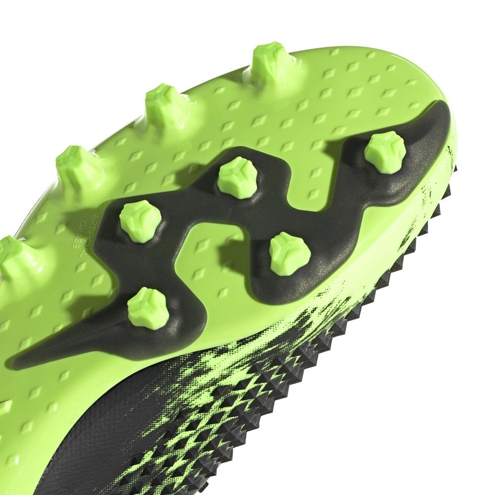 Adidas Predator 20.1 AG Low Fotballsko Precision To Blur Pack