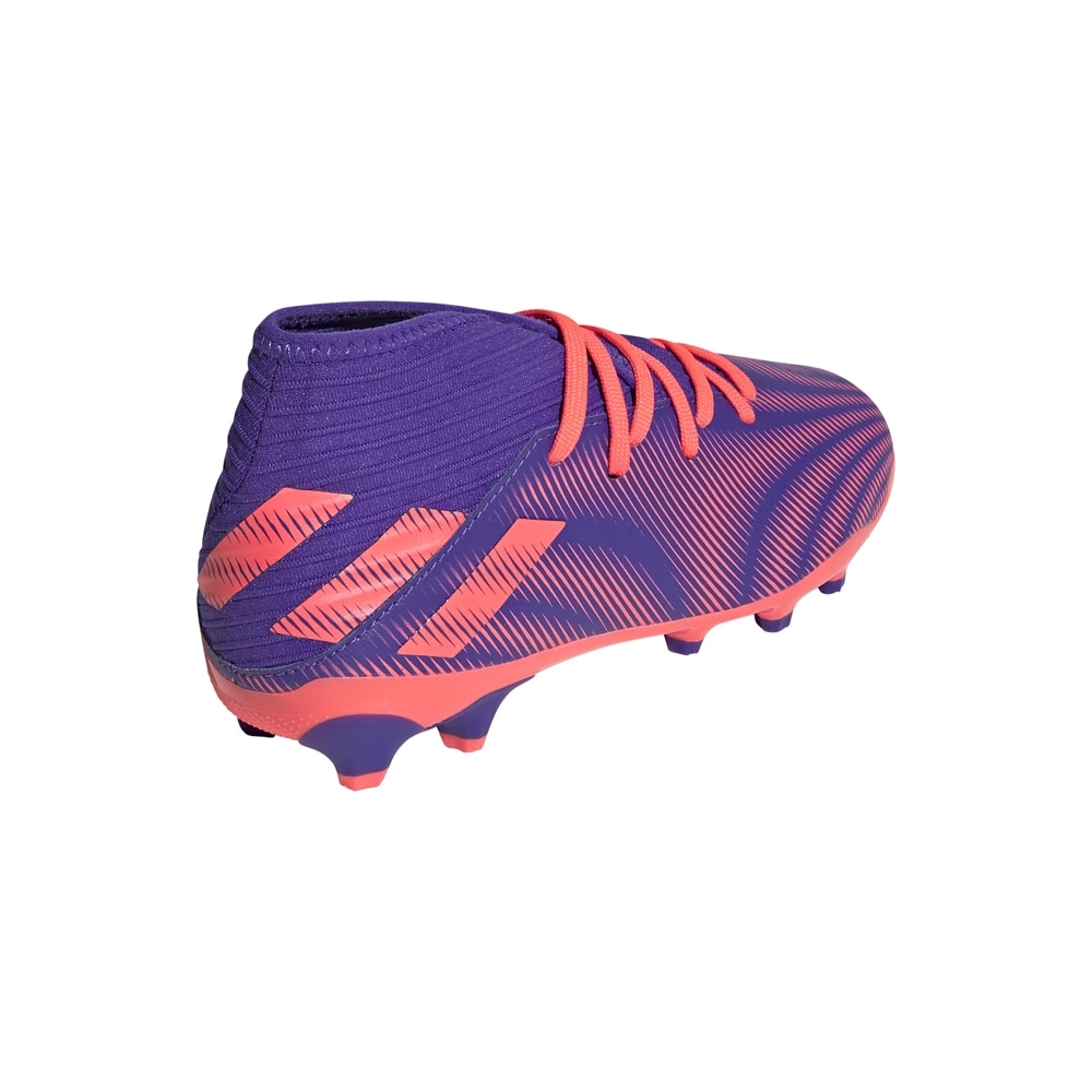Adidas Nemeziz 19.3 MG Fotballsko Barn Precision To Blur Pack