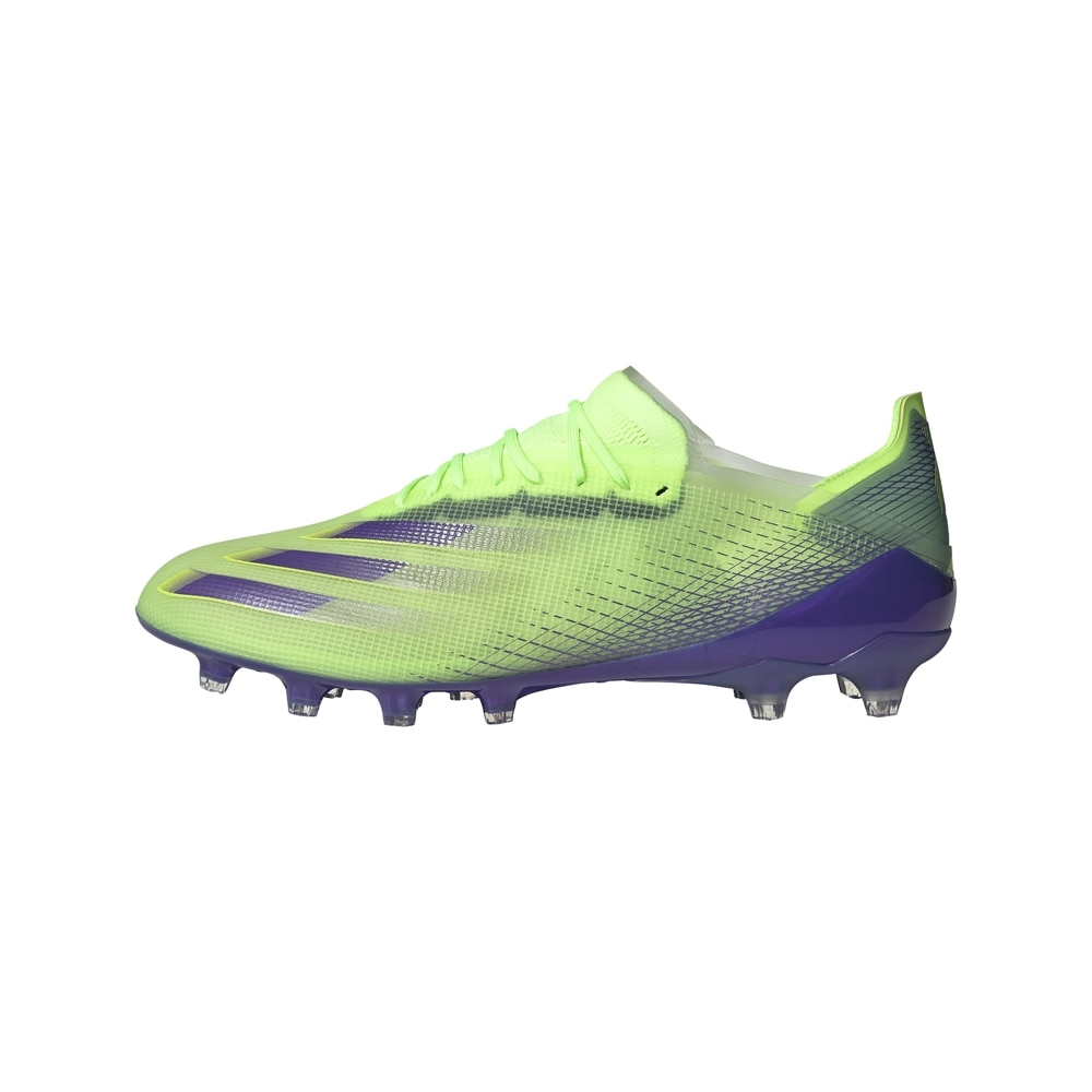 Adidas X Ghosted.1 AG Fotballsko Precision To Blur Pack