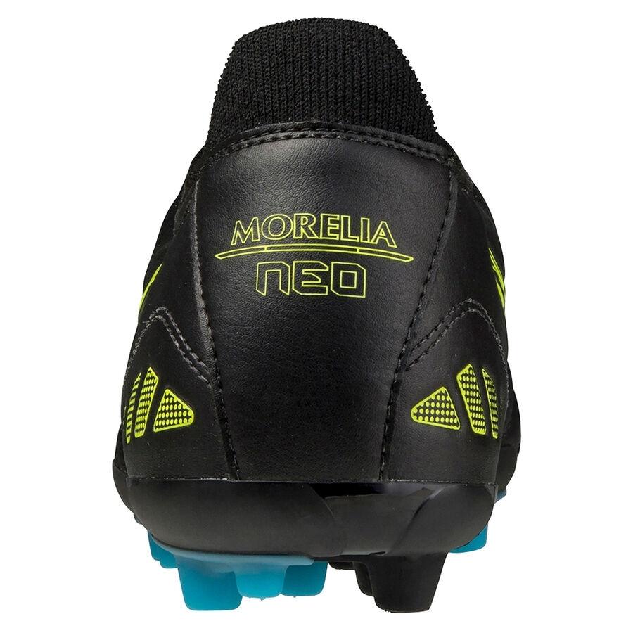Mizuno Morelia Neo 3 Pro AG Fotballsko Cyber Pack