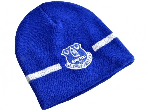 Official Product Everton FC Beanie Lue