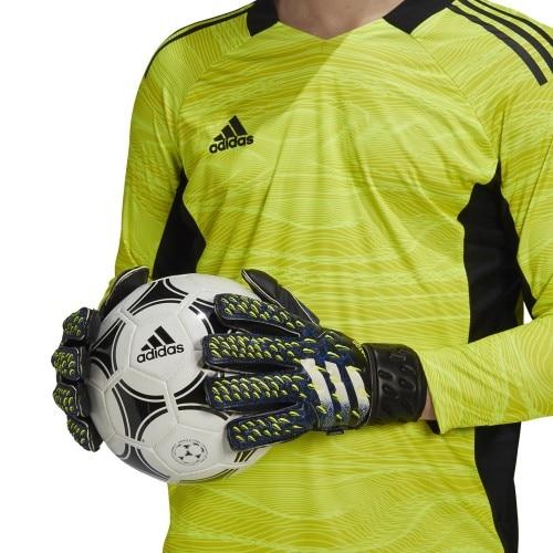 Adidas Predator Match Fingersave Keeperhansker Superlative Pack