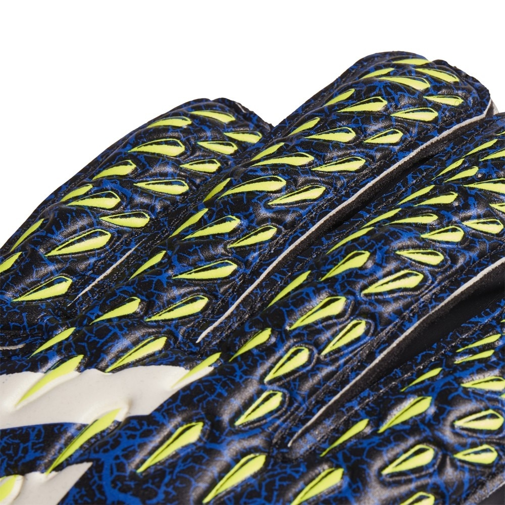 Adidas Predator Match Fingersave Keeperhansker Barn Superlative Pack
