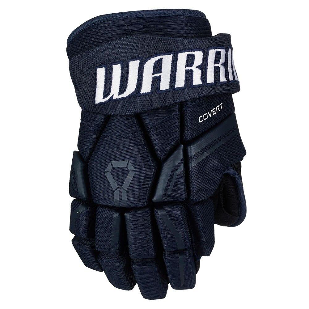 Warrior Covert QRE 30 Hockeyhanske Marine