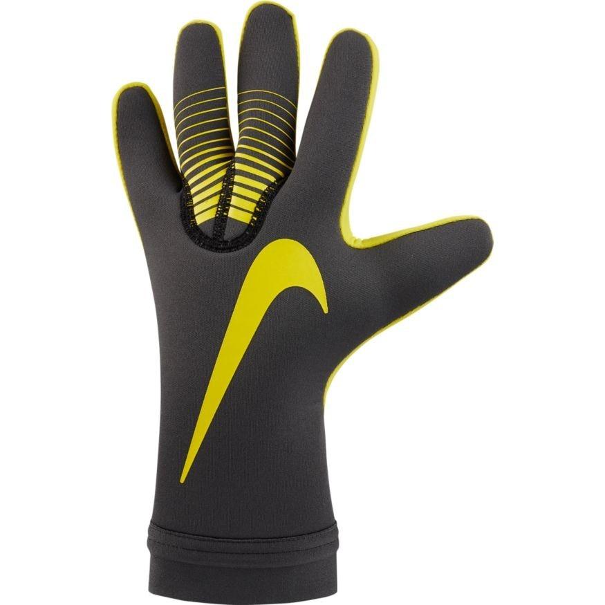 Nike Mercurial Touch Pro Keeperhansker Sort