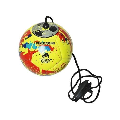 Sport Direkt Strike Return Mini Fotball Strikkball