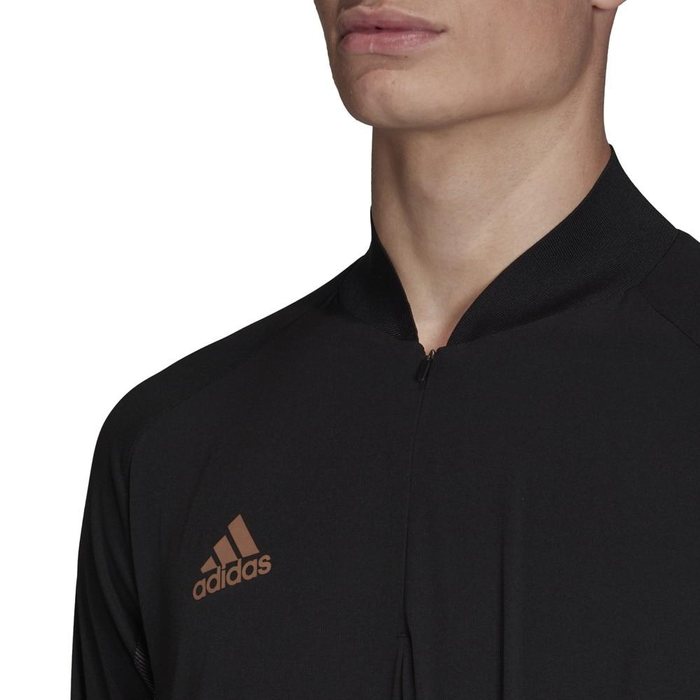 Adidas Condivo 20 Treningsgenser Sort/Gull