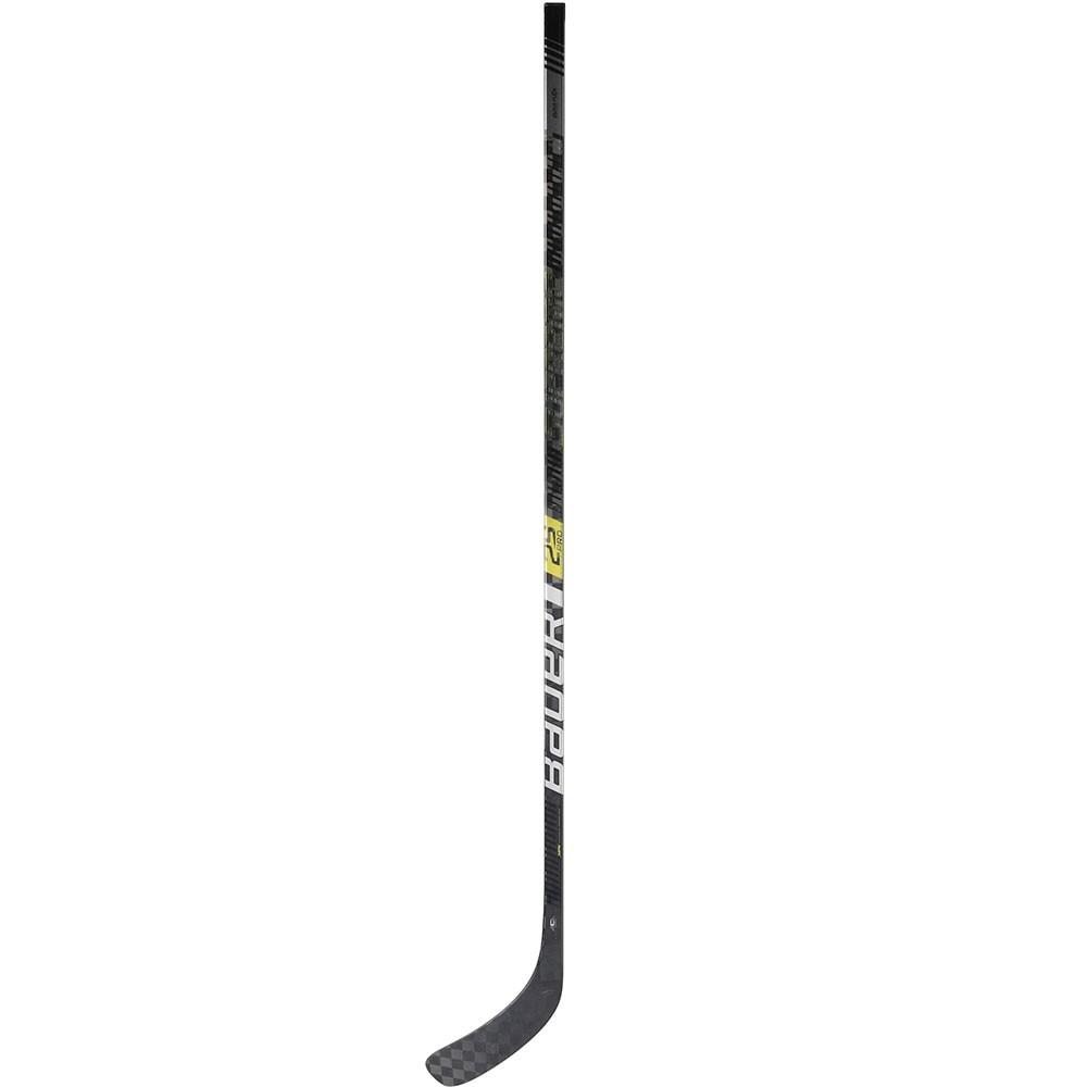 Bauer Supreme 2S PRO Griptac Int. Hockeykølle