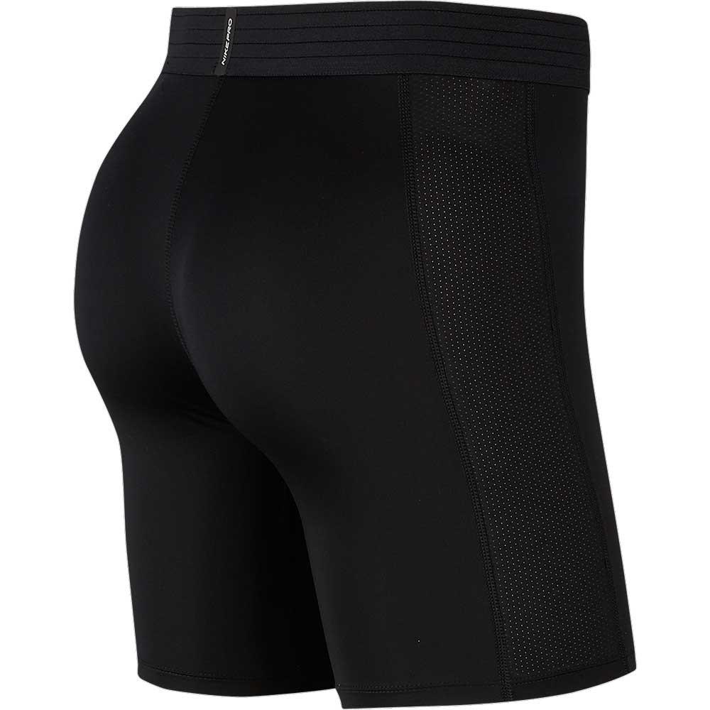 Nike Pro Shorts Tights Sort