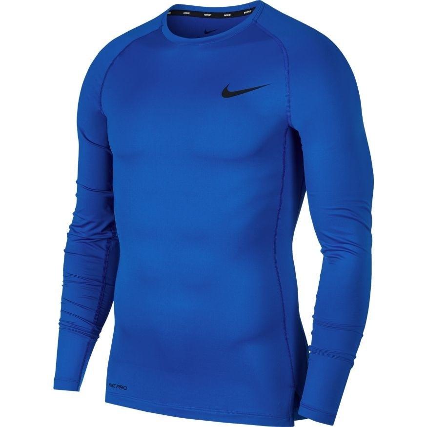 Nike Pro Langermet Compression Baselayer Top
