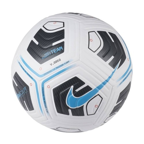 Nike Academy Team Fotball Hvit