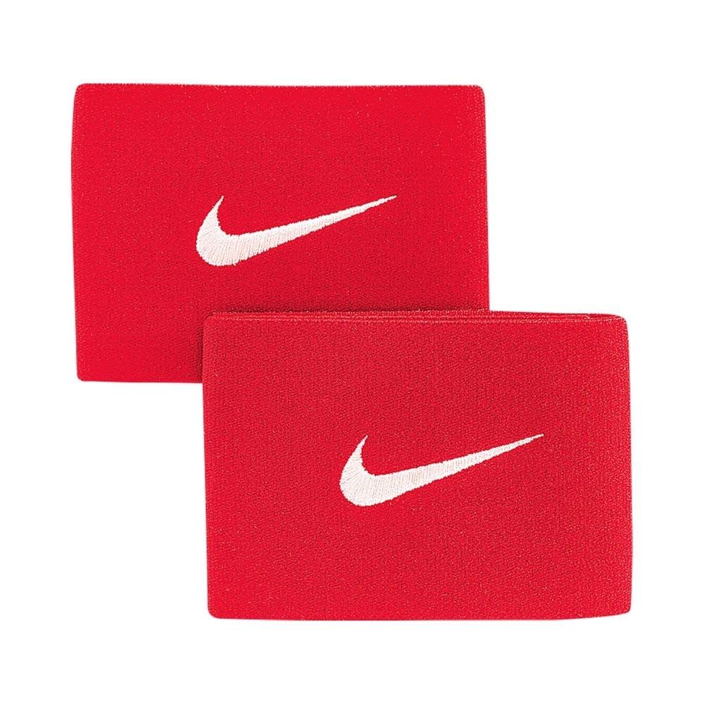 Nike Guard Stay II Rød
