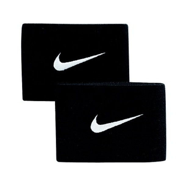 Nike Guard Stay II Sort