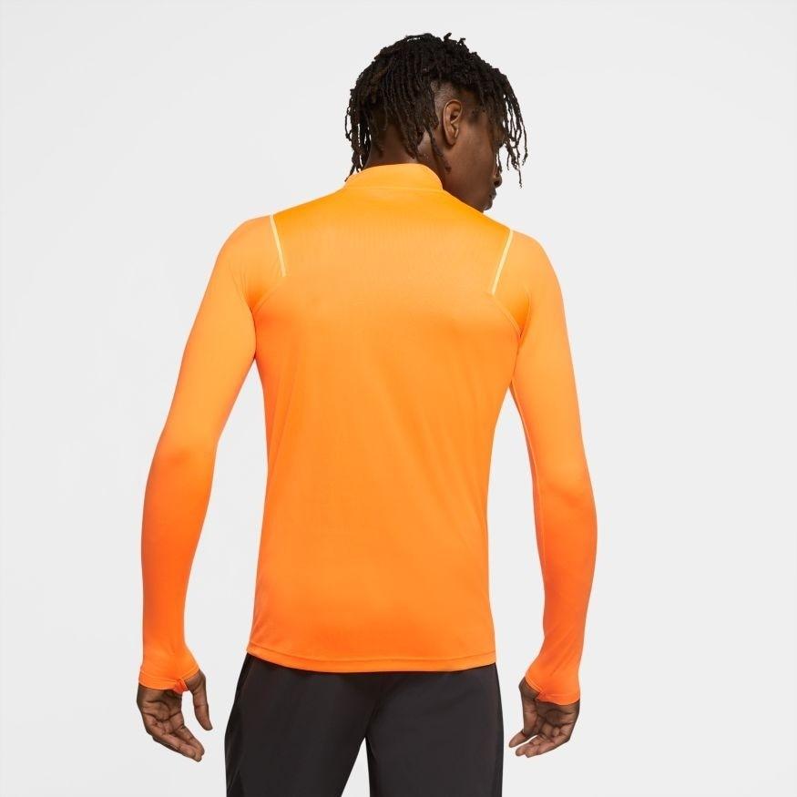 Nike Mercurial Dry Strike Fotballgenser Oransje