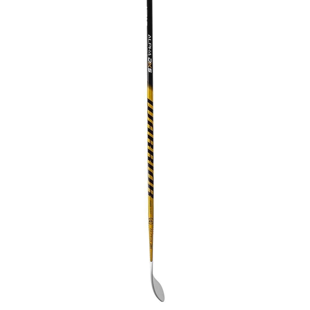 Warrior Alpha DX5 GOLD Griptac Junior Hockeykølle