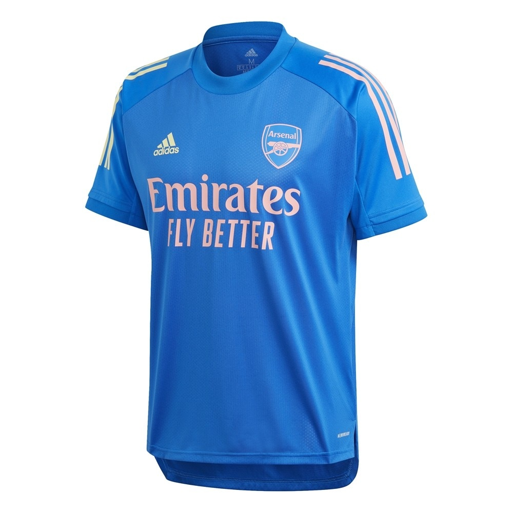 Adidas Arsenal Treningstrøye 20/21 Blå