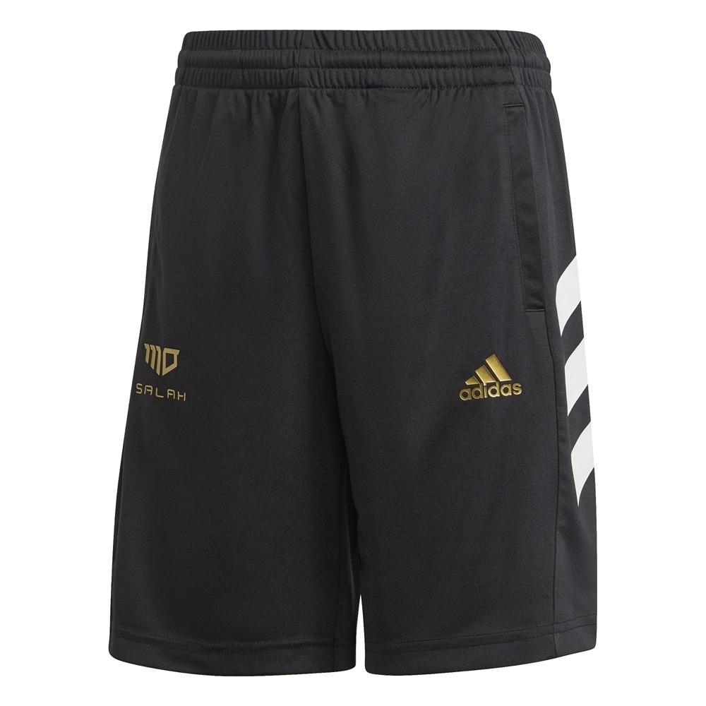 Adidas Salah Football-Inspired Shorts Barn Sort