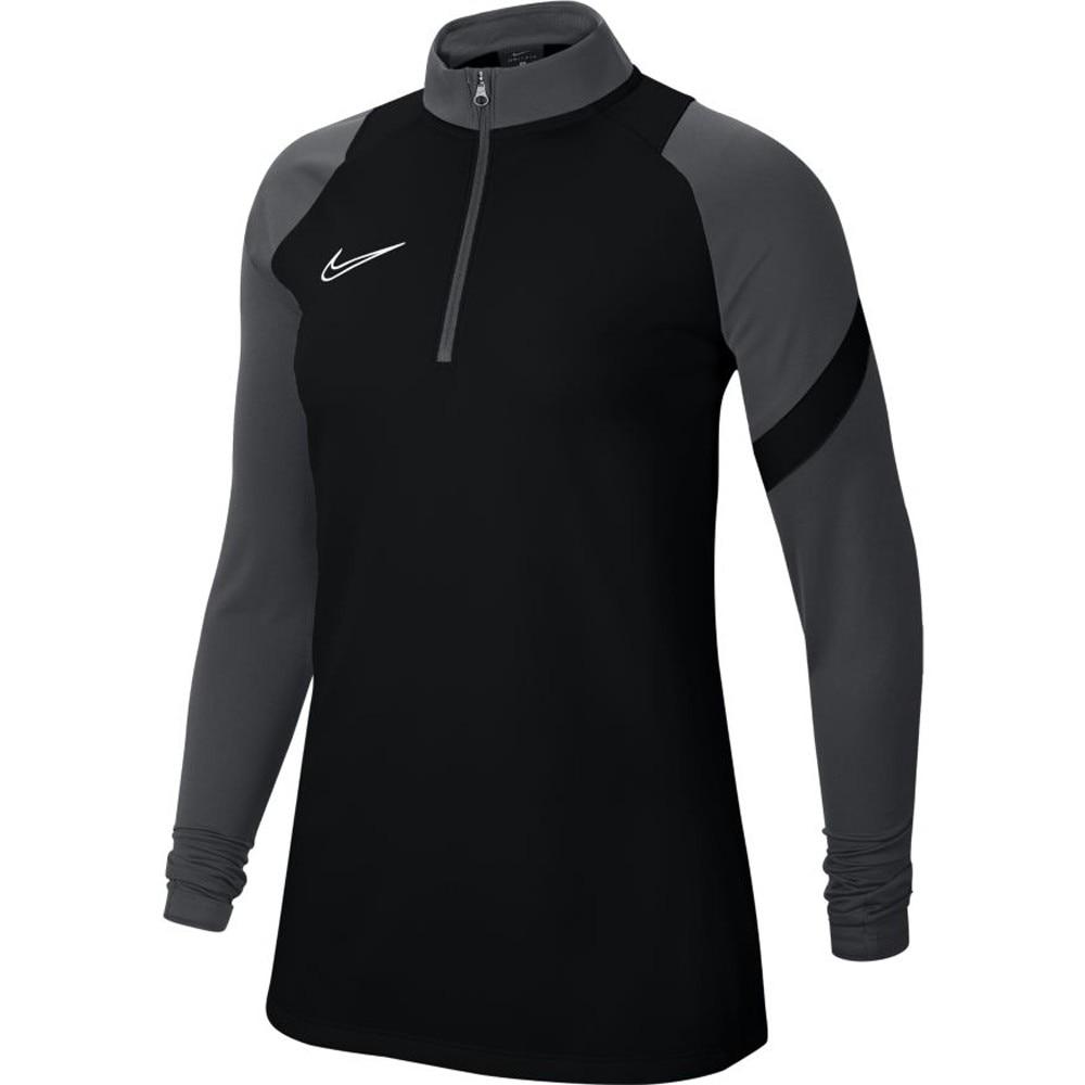 Nike Dry Academy Fotballgenser Dame Sort