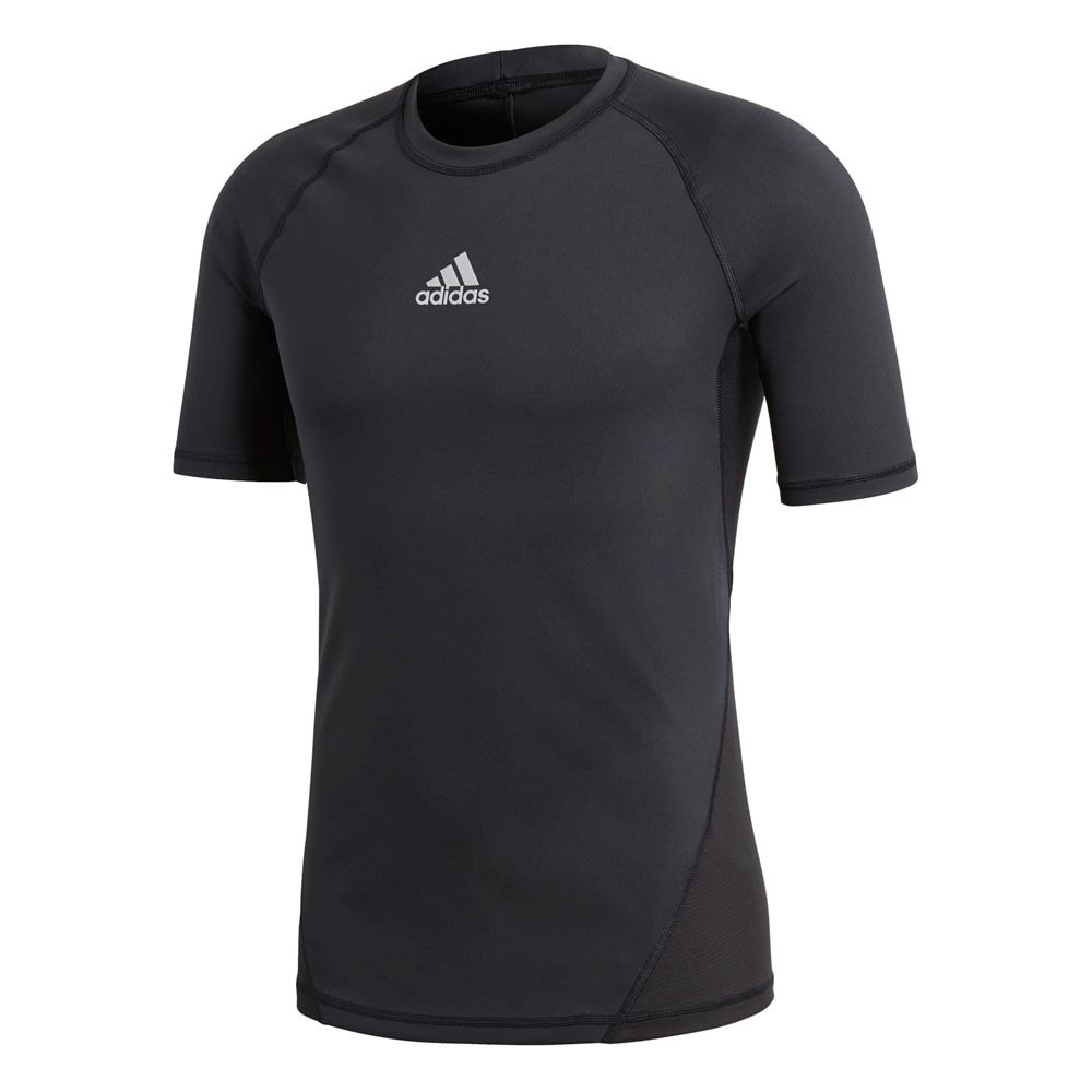 Adidas Alphaskin Sport Kortermet Trøye