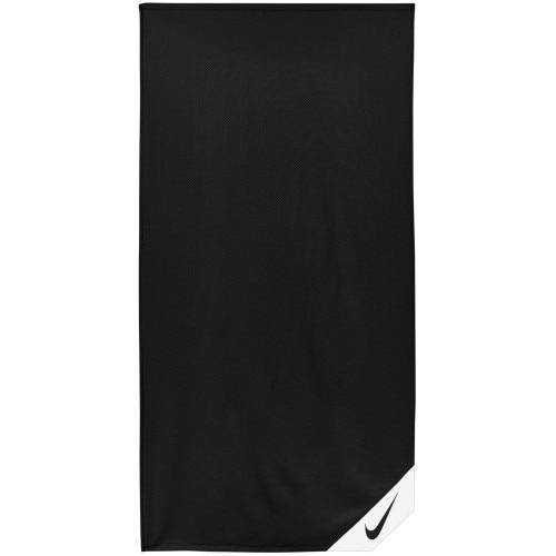 Nike Cooling Håndkle Small Sort