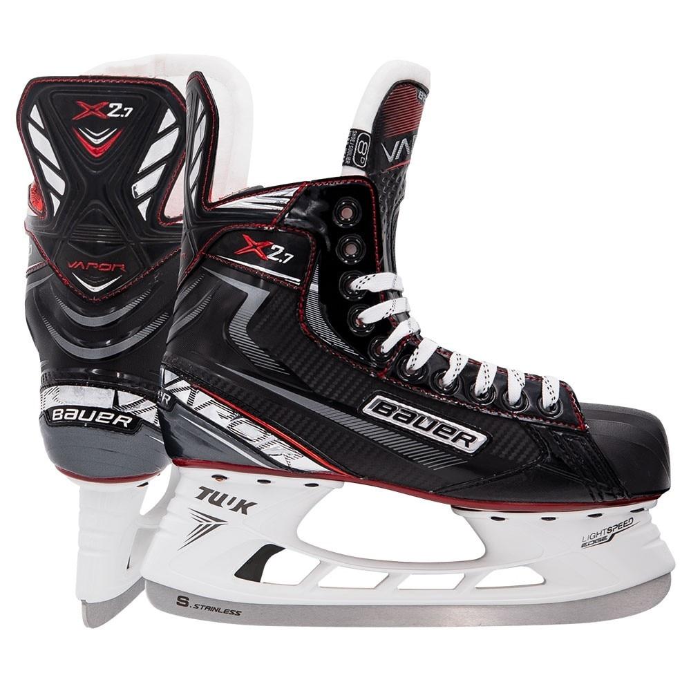 Bauer Vapor X2.7 Junior Hockeyskøyte