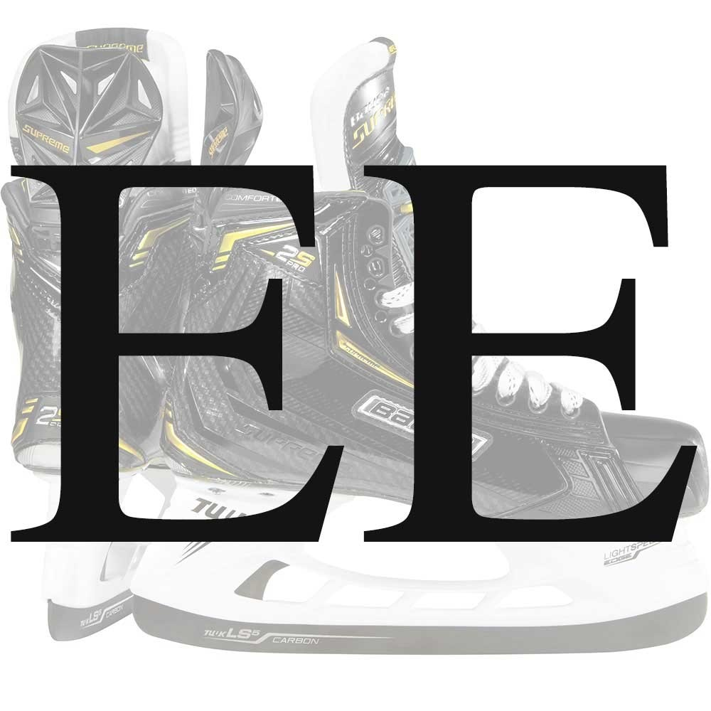 Bauer Supreme 2S PRO Senior Hockeyskøyte