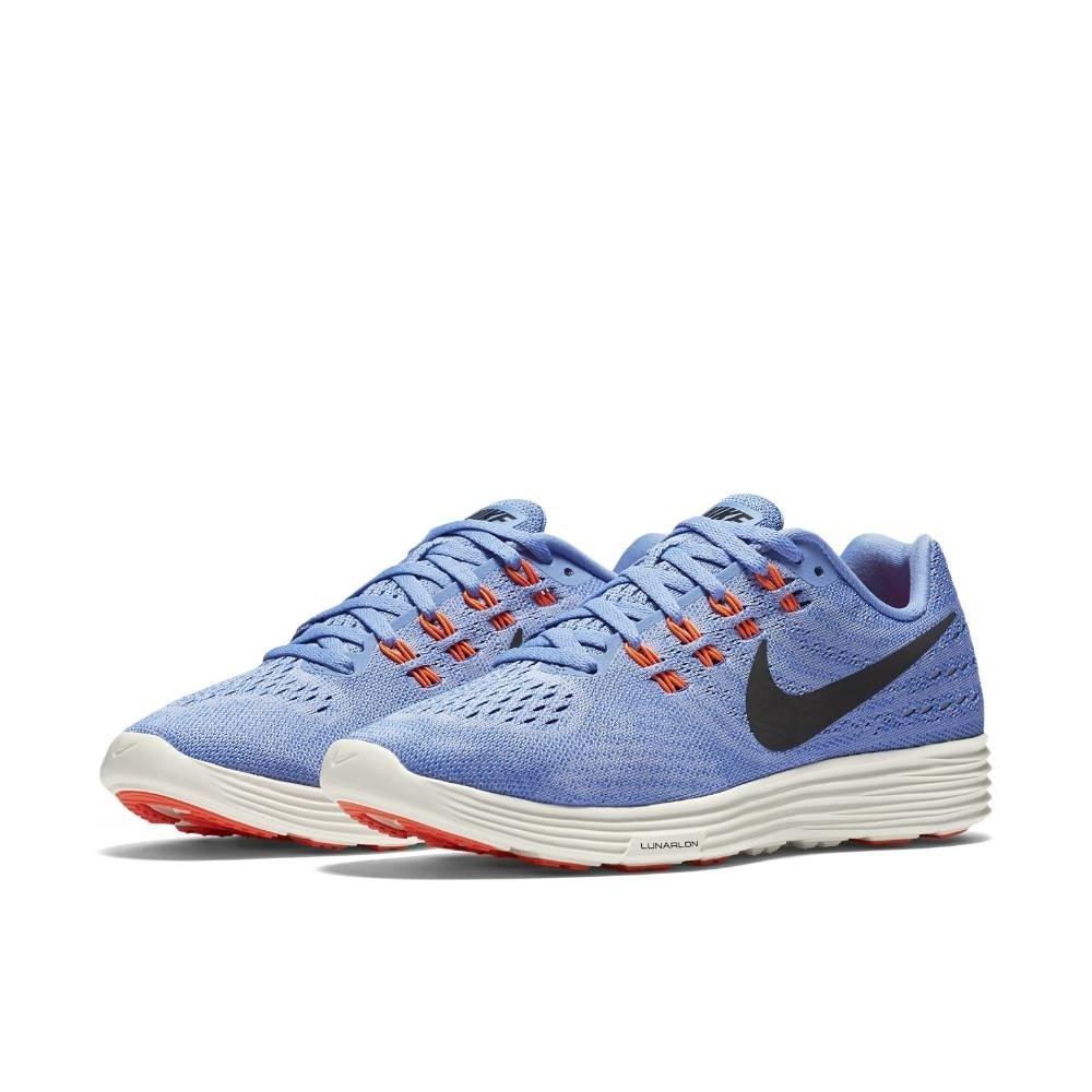 Nike Lunartempo 2 Dame Joggesko Blå